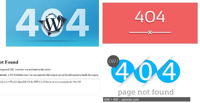 Localhost üzerinde wordpress ile çalışırken 404 sayfası hatası ve htaccess